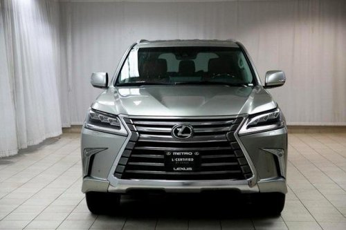 ​Used_2016_LEXUS_LX_570_Atomic_Silver 3176